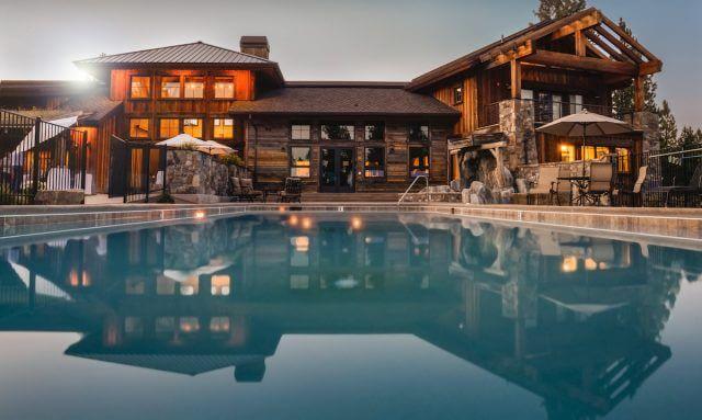 Luxury Property Report